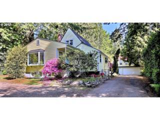 1455 SW Taylors Ferry Rd, Portland, OR 97219 (MLS #17131588) :: TLK Group Properties