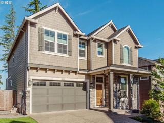 3317 NW 154TH Ter, Portland, OR 97229 (MLS #17133731) :: Change Realty