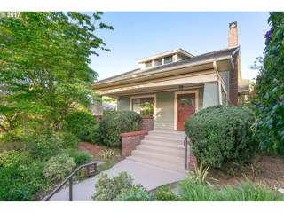2605 SE 25TH Ave, Portland, OR 97202 (MLS #17163514) :: Change Realty