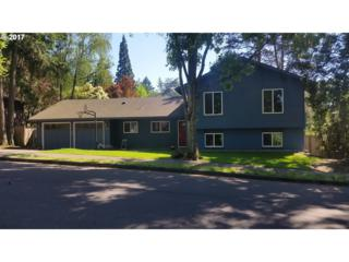 14230 SW Kimberly Dr, Beaverton, OR 97008 (MLS #17166467) :: Change Realty