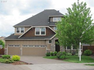 13664 SE Scenic Ridge Dr, Clackamas, OR 97015 (MLS #17182927) :: Portland Real Estate Group