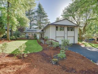 86 Tanglewood Dr, Lake Oswego, OR 97035 (MLS #17193292) :: Beltran Properties at Keller Williams Portland Premiere