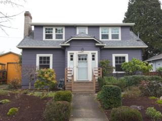 7424 SE 17TH Ave, Portland, OR 97202 (MLS #17193689) :: Stellar Realty Northwest
