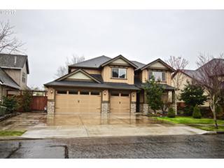 2658 NW Kent St, Camas, WA 98607 (MLS #17197514) :: Cano Real Estate