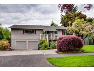 5270 SW Elm Ave, Beaverton, OR 97005 (MLS #17201374) :: Fox Real Estate Group