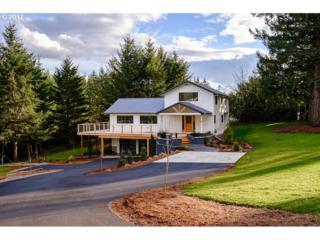 10350 NW Thompson Rd, Portland, OR 97229 (MLS #17206770) :: Stellar Realty Northwest