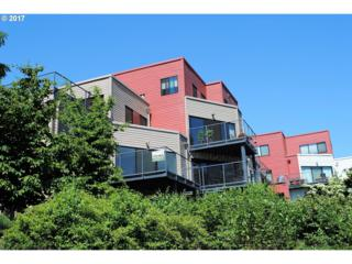 710 NW Naito Pkwy C3, Portland, OR 97209 (MLS #17211539) :: TLK Group Properties
