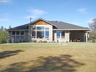 25 Outback Rd, Goldendale, WA 98620 (MLS #17212041) :: Fox Real Estate Group