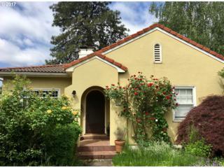 2123 SE 53RD Ave, Portland, OR 97215 (MLS #17217501) :: Beltran Properties at Keller Williams Portland Premiere