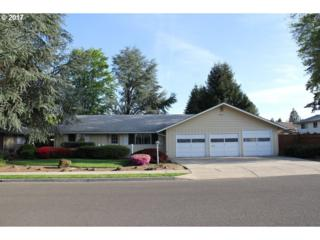 14350 SW Red Haven Dr, Beaverton, OR 97008 (MLS #17220553) :: Change Realty
