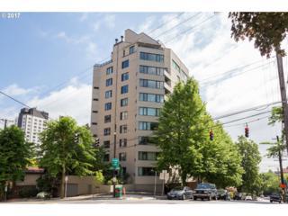 2245 SW Park Pl 8B, Portland, OR 97205 (MLS #17227110) :: Change Realty