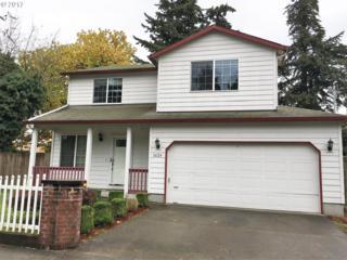 16124 SE Grant St, Portland, OR 97233 (MLS #17236738) :: Beltran Properties at Keller Williams Portland Premiere