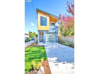 0 SE Oak St, Portland, OR 97216 (MLS #17237379) :: Stellar Realty Northwest