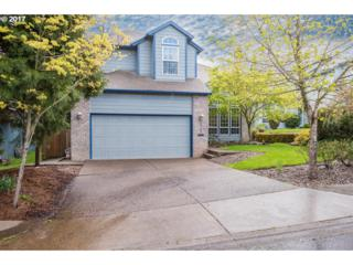 17786 SW Richard Ct, Aloha, OR 97007 (MLS #17242122) :: Stellar Realty Northwest
