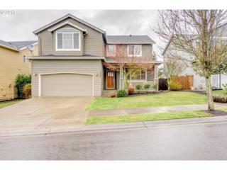 3939 NW 12TH Ave, Camas, WA 98607 (MLS #17244052) :: Cano Real Estate