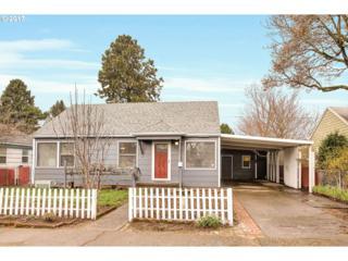 9311 SE Yamhill St, Portland, OR 97216 (MLS #17245322) :: Stellar Realty Northwest