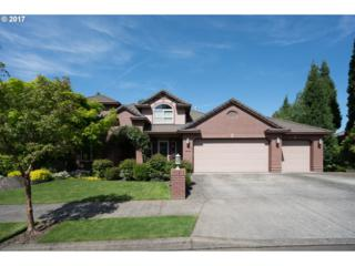2832 SE Vista Way, Gresham, OR 97080 (MLS #17246765) :: Fox Real Estate Group