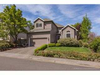 18121 SW Fallatin Ct, Beaverton, OR 97007 (MLS #17247795) :: Portland Real Estate Group