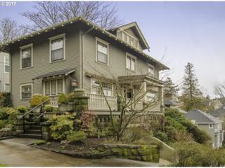 2303 SW 16TH Ave, Portland, OR 97201 (MLS #17248895) :: Stellar Realty Northwest