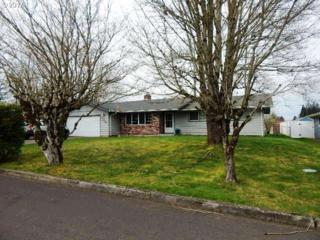 708 NW 98TH St, Vancouver, WA 98665 (MLS #17251932) :: Cano Real Estate