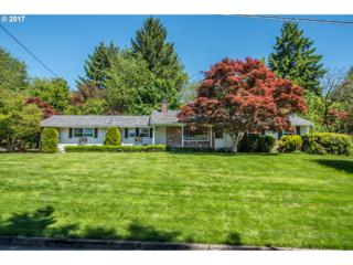 14424 Doris Ave, Lake Oswego, OR 97035 (MLS #17262129) :: Beltran Properties at Keller Williams Portland Premiere