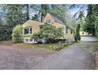 1455 SW Taylors Ferry Rd, Portland, OR 97219 (MLS #17262375) :: Stellar Realty Northwest