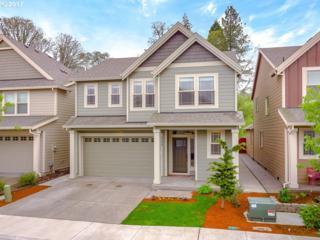 17426 SW Roger Ln, Beaverton, OR 97078 (MLS #17274465) :: Portland Real Estate Group