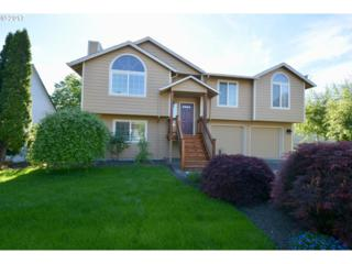 275 SW Riverview Ave, Gresham, OR 97080 (MLS #17275564) :: Fox Real Estate Group