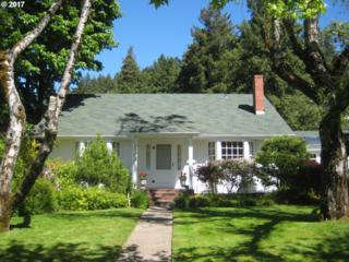 1513 Fairmount Blvd, Eugene, OR 97403 (MLS #17277983) :: Craig Reger Group at Keller Williams Realty