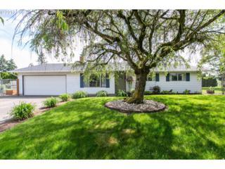 830 N Elm St, Canby, OR 97013 (MLS #17284545) :: Beltran Properties at Keller Williams Portland Premiere