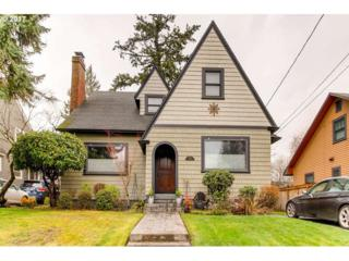 2525 NE 30TH Ave, Portland, OR 97212 (MLS #17288715) :: Change Realty