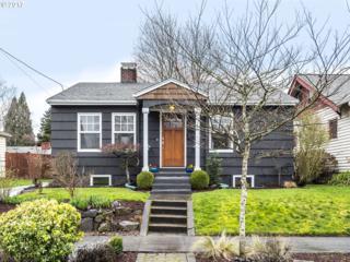 5743 SE 20TH Ave, Portland, OR 97202 (MLS #17288776) :: Stellar Realty Northwest