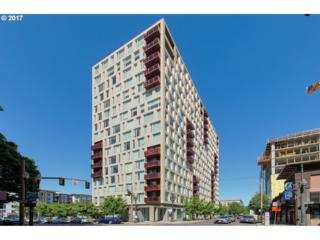 937 NW Glisan St #1333, Portland, OR 97209 (MLS #17295687) :: Cano Real Estate