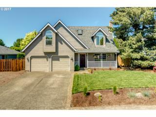 5369 NE Windrow St, Hillsboro, OR 97124 (MLS #17297514) :: Fox Real Estate Group