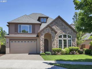 28028 SW Flynn St, Wilsonville, OR 97070 (MLS #17307406) :: Beltran Properties at Keller Williams Portland Premiere