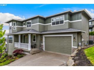 12642 SW Mount Vista Ct, Tigard, OR 97224 (MLS #17309988) :: Portland Real Estate Group