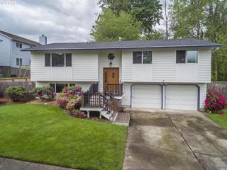14157 SE 116TH Ave, Clackamas, OR 97015 (MLS #17315489) :: Portland Real Estate Group