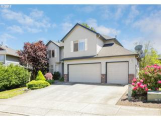 3702 NW 27TH Ave, Camas, WA 98607 (MLS #17321122) :: Cano Real Estate