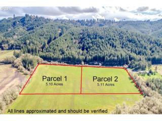 0 Gopher Valley Rd 1 & 2, Sheridan, OR 97378 (MLS #17321775) :: Change Realty