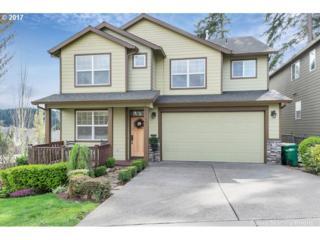 16140 SW Puffin Ct, Beaverton, OR 97007 (MLS #17327532) :: Beltran Properties at Keller Williams Portland Premiere