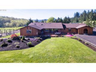 85671 Lancer Ln, Eugene, OR 97405 (MLS #17335936) :: R&R Properties of Eugene LLC
