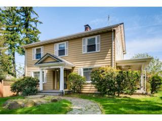 4016 NE 42ND Ave, Portland, OR 97213 (MLS #17343304) :: Portland Real Estate Group