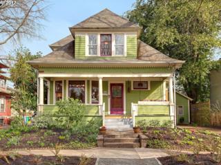 1023 SE Lambert St, Portland, OR 97202 (MLS #17346270) :: Cano Real Estate