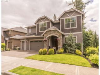 11376 NW Damascus St, Portland, OR 97229 (MLS #17350212) :: Change Realty