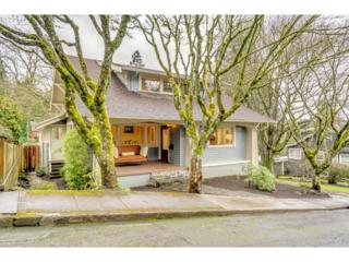 2793 SW Roswell Ave, Portland, OR 97201 (MLS #17352350) :: Stellar Realty Northwest