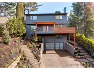 4036 SW Hillsdale Ave, Portland, OR 97239 (MLS #17353960) :: Stellar Realty Northwest