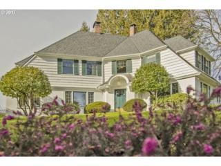 2719 SW Talbot Rd, Portland, OR 97201 (MLS #17357833) :: Stellar Realty Northwest