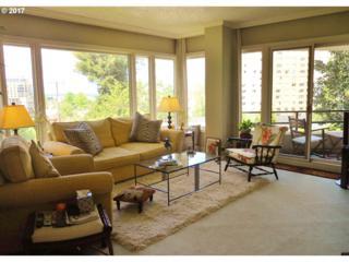 2245 SW Park Pl 3A, Portland, OR 97205 (MLS #17373040) :: TLK Group Properties