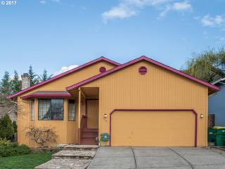 7462 SW 175TH Ter, Aloha, OR 97007 (MLS #17374823) :: Portland Real Estate Group