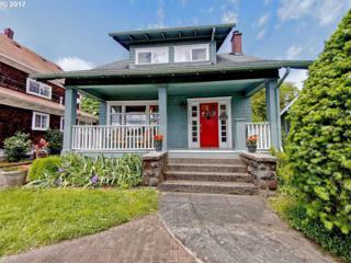 1017 SE Tacoma St, Portland, OR 97202 (MLS #17393079) :: TLK Group Properties